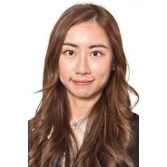 中原地產將軍澳廣場第二分行E組張塏淇Molly Cheung