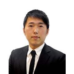 Centaline PropertyGrand Promenade Branch No.1 Team B李永森SAM LI