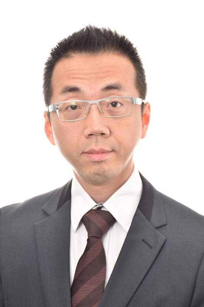 中原地產代理歐俊廷EDMUND AU