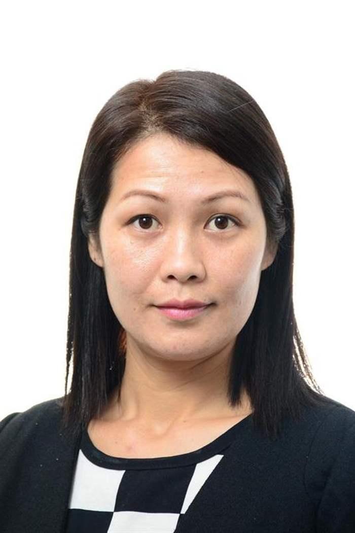 中原地產代理曾惠琴AMY ZENG