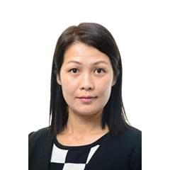 中原地產東九龍凱匯第一分行曾惠琴Amy Zeng