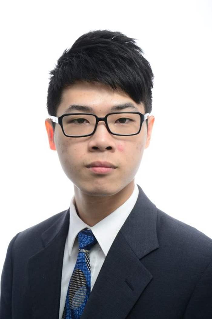 中原地產代理莊嘉群JOE CHONG