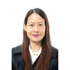 Centaline PropertyTsuen Wan The Aurora Branch Team B歐蘭香JENNY AU