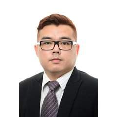 中原地產元朗大棠路分行張禮傑ANDY CHEUNG
