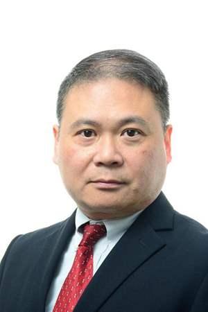 陳建華 Horil Chan