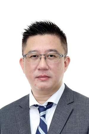 黃國權 Scott Wong