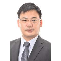 中原地產西九龍昇悅居分行B組賴鑫權Matthew Lai