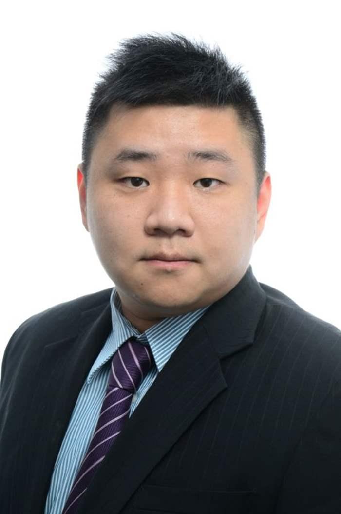 Kelvin Chan - 陳家榮