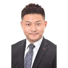 中原地產新界東豪宅大圍站柏傲莊第二分行曾玉明Wilson Tsang