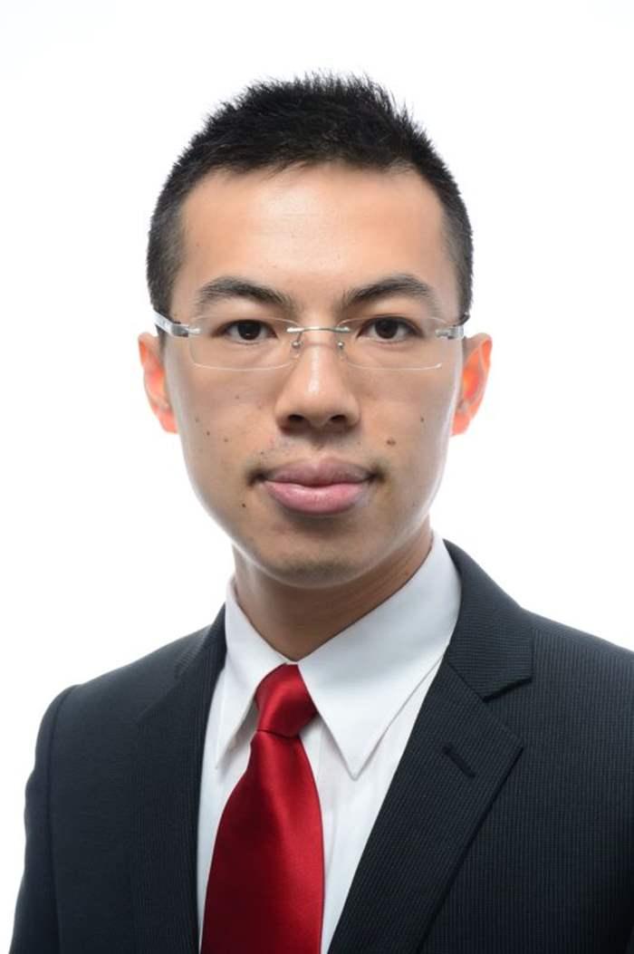 中原地產代理劉偉健ANDREW LAU