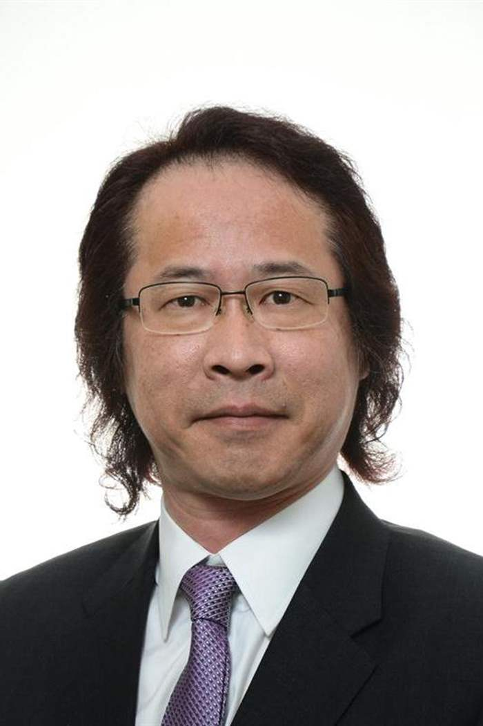 Eric Lau - 劉志興