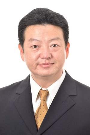 劉偉興 Varney Lau