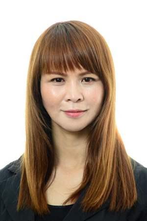 鄭煒榆 Suki Cheng