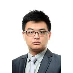 中原地產西南區泓都分行董通TONY TUNG