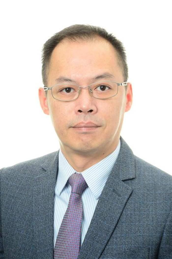 中原地產代理黃志剛DANNY WONG