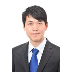 Centaline PropertyTseung Kwan O Plaza Branch No. 1 Team D黃煥鐮ALEX WONG