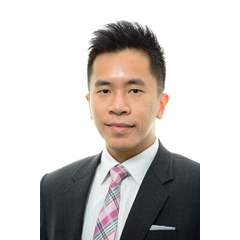 Centaline PropertyMid-Levels West Conduit Road Branch Team B霍瀚明THOMAS FOK