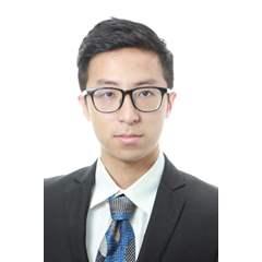 中原地產西九龍昇悅居分行B組王禮希TONY WONG