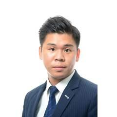 Centaline PropertyMa On Shan St. Barths Branch Team D陳展文MATT CHAN