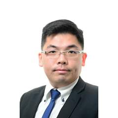 中原地產馬鞍山豪宅迎海御峰分行B組陳裕雄Marco Chan