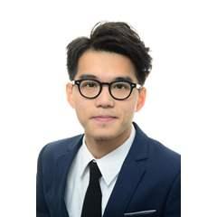 中原地產太古城東山閣分行B組莊劍嵐KIM CHUANG