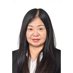 Centaline PropertySouth West District The Merton Branch Team B謝關金WENDY TSE