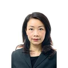 中原地產山頂南區及大中華高端物業香港辦公室B組張淑娟Amy Cheung