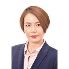 中原地產灣仔合和中心分行A組殷藝VIVIAN YIN