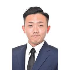 中原地產屯門兆康分行陶東勳Peter Tao