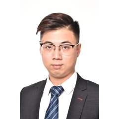 中原地產港島南岸晉環第一分行C組 (西半山)王偉霖William Wong