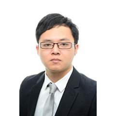 Centaline PropertyFanling Centre Branch方乃發KELVIN FONG
