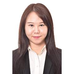 Centaline PropertyThe Southside South Land Branch No. 1 Team A (Mid-Levels West)陳姵妡CHERRY CHAN