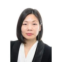 中原地產新界東豪宅逸瓏灣分行李小敏Tracy Li