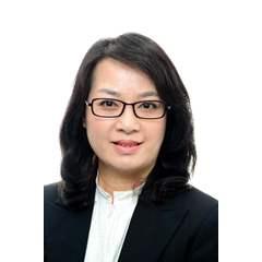 中原地產利園分行 (東半山跑馬地組)鍾淑萍JUDY CHUNG
