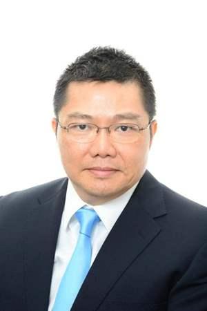 蕭統龍 Steward Siu