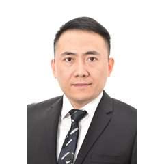 中原地產灣仔星域軒分行A組王春生SAM WANG