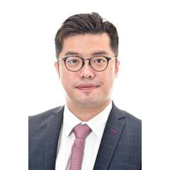 Centaline PropertyTseung Kwan O The Wings Branch No. 3 Team C蘇廸文STEPHEN SO