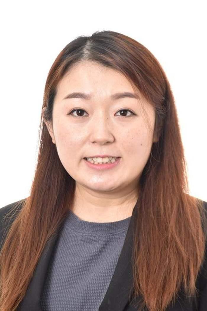 中原地產代理黃雪瑩SUKI WONG