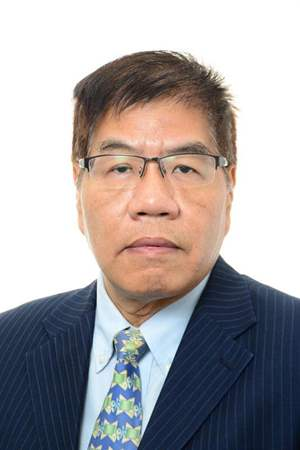 劉鈺明 Elison Lau
