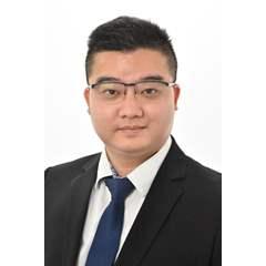 Centaline PropertyKowloon Luxury Homantin Branch No. 2馬兆鋒JASON MA