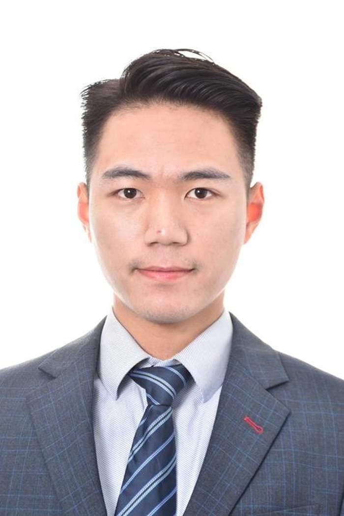 中原地產代理李建威KIM LEE