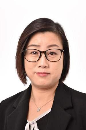 黃美珊 Doris Wong