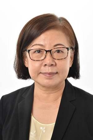 張成坤 Isa Cheung