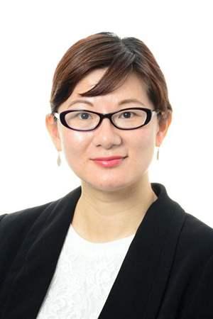 蔡玲華 Cherry Choi