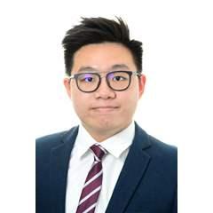 Centaline PropertyN.T. East Luxury Kau To Shan Team陳梓軒TIMOTHY CHAN