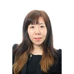 Centaline PropertyOlympian Station Florient Rise Branch No.2 Team B盧苡晴KUBI LO