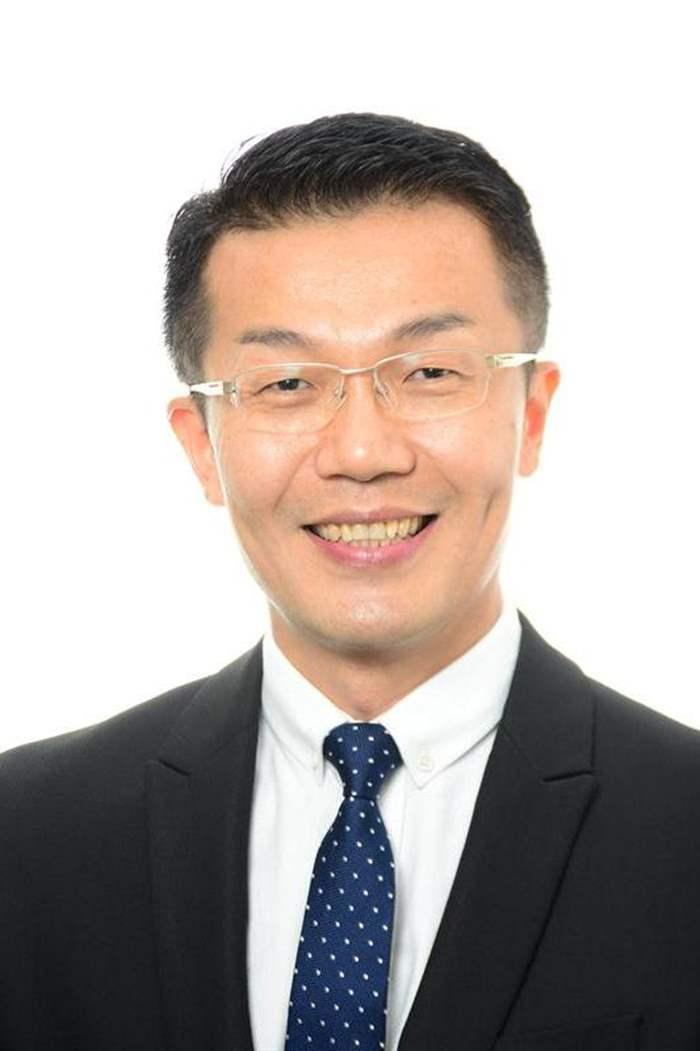 中原地產代理關劍輝HUGO KWAN