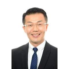 中原地產香港高鐵站第一分行關劍輝HUGO KWAN