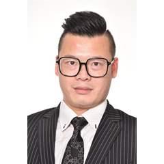 Centaline PropertyTung Chung The Visionary Branch No. 2朱國楠Giano Chu
