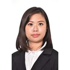 中原地產將軍澳廣場第二分行D組張詠君Sophia Cheung